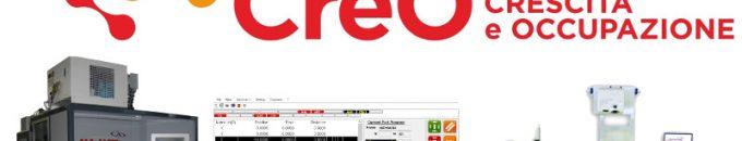 POR CREO FESR 2014-2020 BANDO A